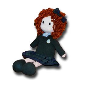 muñeca-uniforme